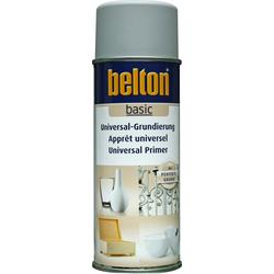 belton basic Grundierung universal 400 ml, grau